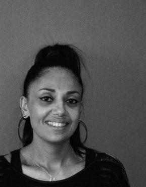 Claire Belbachir — Assistante de gestion